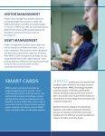 visitor management - AMAG - Page 3