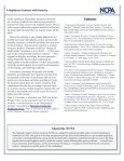 A Healthcare Contract with America - National Center for Policy ... - Page 4