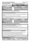 impact assessment - Ministry of Justice - Page 7