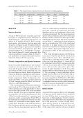 Diversity, composition and physical structure of tropical forest - Page 3