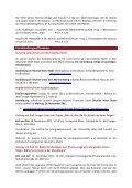 Liturgie-Newsletter November 2011 - Page 5