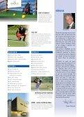 Golf and more - Radius - Seite 5