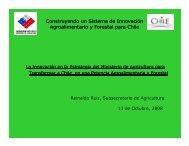 REINALDO RUIZ Presentación - FIA