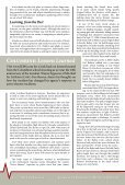 Lessons Learned from a Decade of Conflict - Boekje Pienter - Page 6