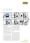 Sistema di chiusura elettronico | SALTO XS4 - Evva - Page 5