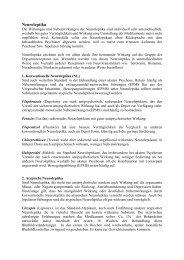 PDF Neuroleptika
