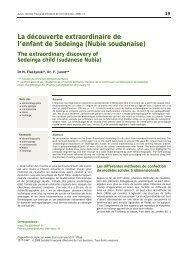 Nubie soudanaise