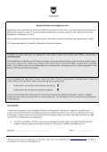 Application for Employment - Trinity Hall - Page 7