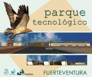 Info Parque Tecnologico de Fuerteventura