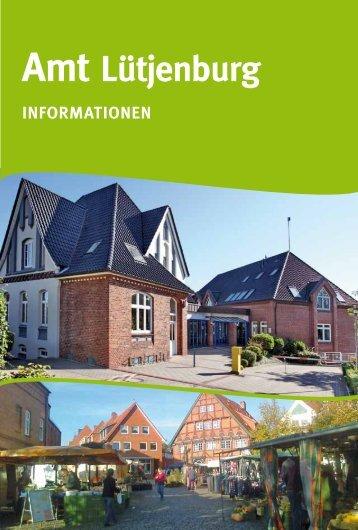 Amt Lütjenburg - inixmedia