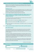 Consent to Disclosure (CD) form – research only version - Human ... - Page 3