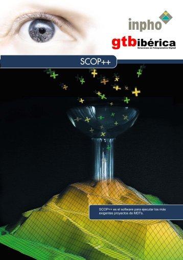folleto - Gtb Ibérica