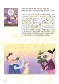 Program Sanje v Medani in Šmartno, pravljična vas ... - Založba Sanje - Page 4