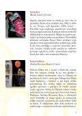 Program Sanje v Medani in Šmartno, pravljična vas ... - Založba Sanje - Page 5