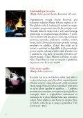 Program Sanje v Medani in Šmartno, pravljična vas ... - Založba Sanje - Page 6