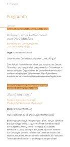 Bente-Orgel - Kirchenkreis Ronnenberg - Seite 6