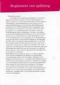Koop en eigendom van een appartement - Page 7