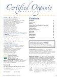 Organic Urban Farms Strengthen Communities - CCOF - Page 3