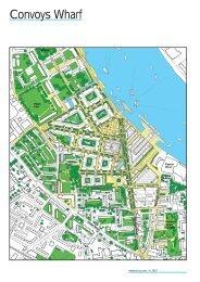 Convoys Wharf - Rogers Stirk Harbour + Partners