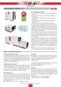 Verzeichnis: Lüftungs- und Klimageräte - Felderer - Page 3