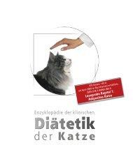 Adipositas bei der Katze - ROYAL CANIN Tiernahrung GmbH & Co ...
