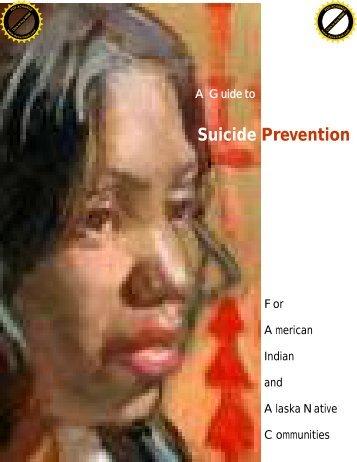 A Guide to Suicide Prevention - Institut universitaire en santé ...