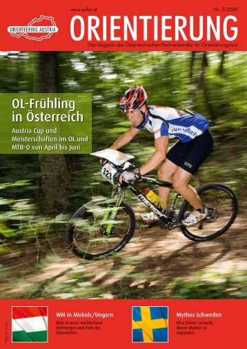 Ausgabe 02/2009 - ÖFOL