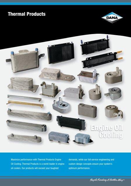 Engine Oil Cooling (PDF)