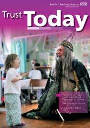 Bradford Trust Today May 10 - Bradford Teaching Hospitals NHS ...