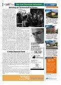 Weihnachtsdorf Wanderup 25.-27. November im ... - Treenespiegel - Seite 3