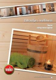 Zdravlje i wellness - Weka