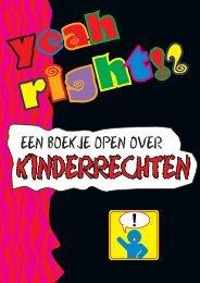 folder - Kinderrechten.nl