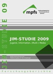 JIM-STUDIE 2009