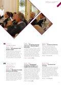 ITALIAN SuperyAchT Forum2011 - SuperyachtEvents - Page 5