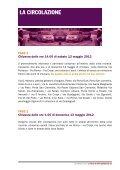 Vademecum per la circolazione nella città di Arezzo - Protezione ... - Page 2