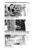 Kommentiertes Sportprogramm SS13 - Braunschweigischer - Seite 5