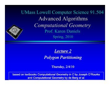 in PDF. - Computer Science