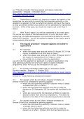 Guide to Rule 6 for interested parties involved in ... - Planning Portal - Page 3