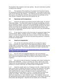 Guide to Rule 6 for interested parties involved in ... - Planning Portal - Page 7