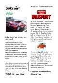 Sökspår: bilar - Kungälv - Page 2