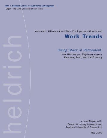 Download - John J. Heldrich Center for Workforce Development ...
