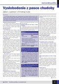 Jún 2004 - Ústredie práce, sociálnych vecí a rodiny - Page 3