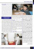 Jún 2004 - Ústredie práce, sociálnych vecí a rodiny - Page 5