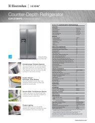 47846-3_EMA_ICON_Refrigeration.qxd, page 1-4 ... - US Appliance