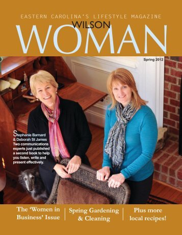 WWilson Women in Business - The Wilson Times
