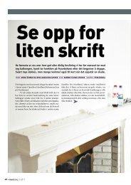 Se opp for liten skrift.pdf - Huseiernes Landsforbund