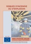 risques d'incendie ou d'explosion - Unité Hygiène et Physiologie du ... - Page 3