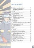 risques d'incendie ou d'explosion - Unité Hygiène et Physiologie du ... - Page 7
