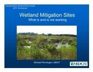 3 Pennington - Wetland Mitigation Sites.pdf