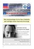 Heft 2012-4 - Vorstadtvereins Zabo - Seite 6